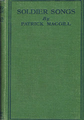 <i>Soldier Songs</i> - Patrick Macgill