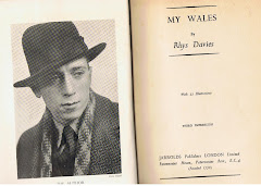 <i>My Wales</i> - Rhys Davies