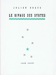 <i>Le Rivage des Syrtes</i> - Julien Gracq