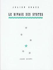 <i>Le Rivage des Syrtes</i> - Julien Gracq