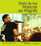 """Ya está a la venta la """"Guia de las músicas del Magreb"""""""