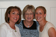 My Sister, Mom & Me