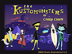 THE KUSTOMONSTERS