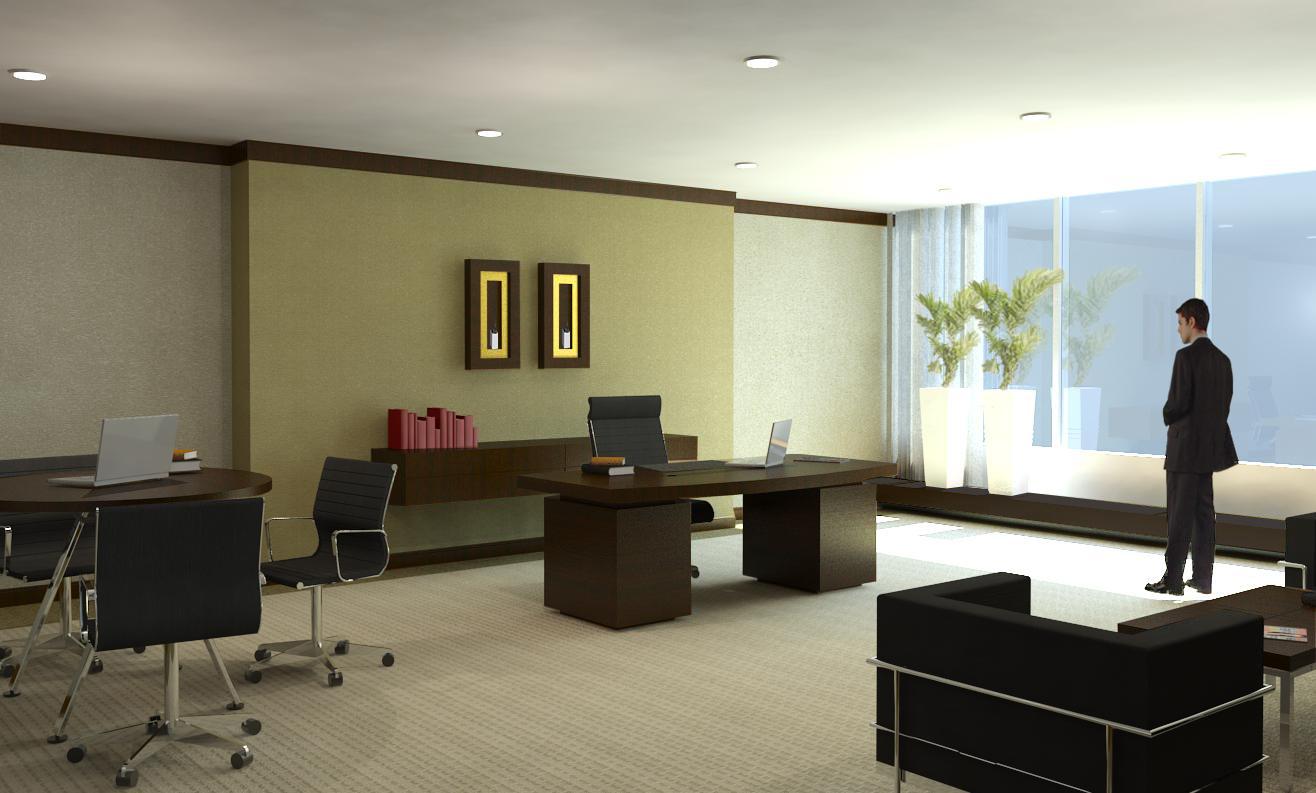 Jasa Design Interior Apartemen Bandung