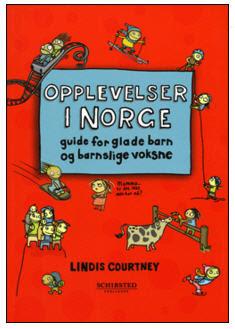 Boktips: Opplevelser i Norge – en guide for barn!