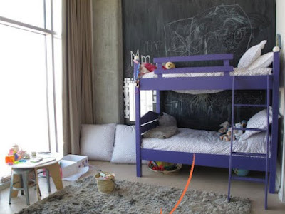 Se Gwyneth Paltrows nydelige hjem!