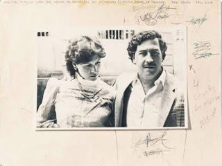 La verdadera historia de Pablo Escobar Gaviria