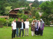Team SRC 07/08: 1001 pahit manis