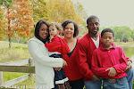 Roxanne & family