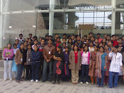 My Students in Infosys
