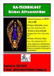 Ritmos Afrocentrikus - RA Technology