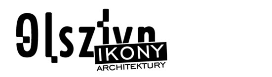Olsztyn - IKONY ARCHITEKTURY