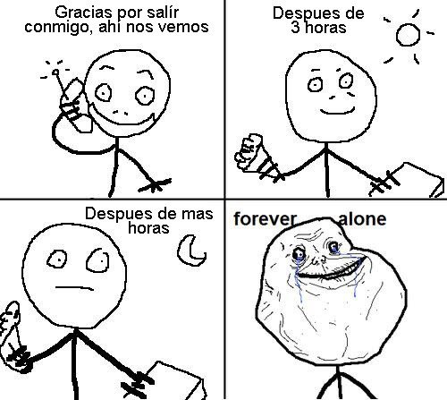Forever Alones, Fuck yeah y demas...XD [MegaPost]