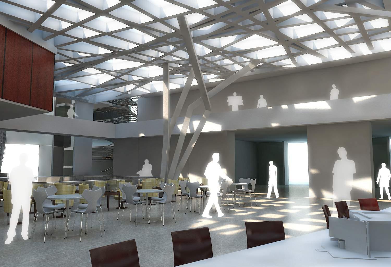 Arquitectura Digital Universidad De Arquitectura En San
