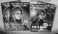 Buah Pena Abuya Ashaari Muhammad