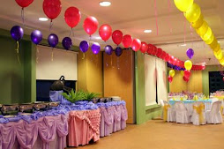 Kiddie Party JL