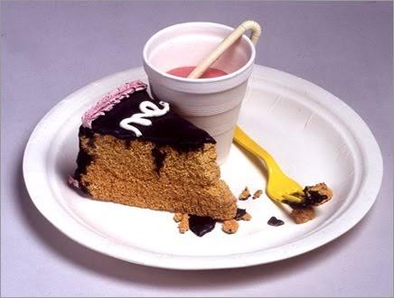 Birthday Cake H