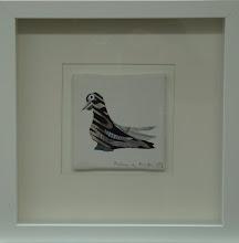 Pájaro I