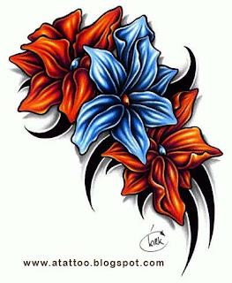 tatuagem para meninas