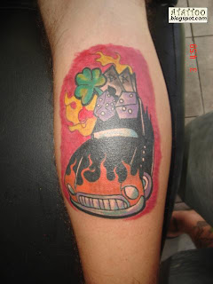Cadilac Tattoo