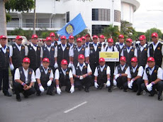 KONTINJEN SKUAD 69 DI MIRI