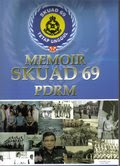 BUKU MEMOIR SKUAD 69