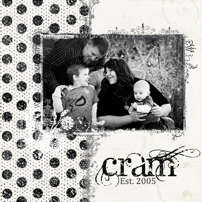 Cramin' with the Cram's
