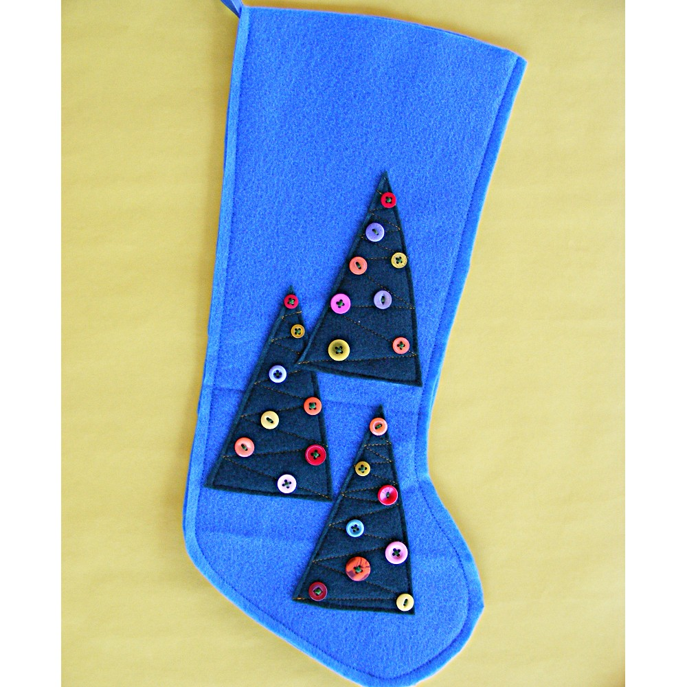 Gratz Industries Swell Stockings Neato Ornaments Easy