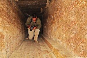 EGIPTO, DICIEMBRE 2006