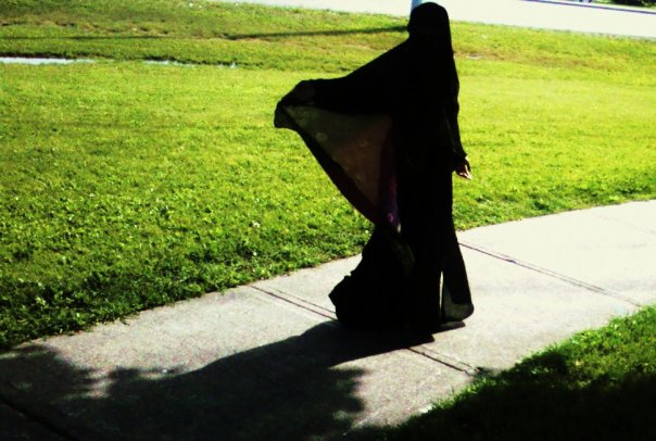 Asiyah and Moeslem Women