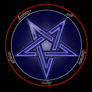 Magick Of Theism - Our Satan