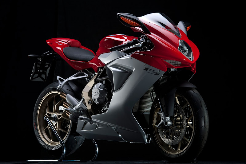MV Agusta F3photo wallpaper