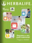 Catálogo Herbalife, Com os Melhores Produtos de Nutrição Celular...