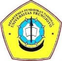 UNIVERSITAS TRUNOJOYO