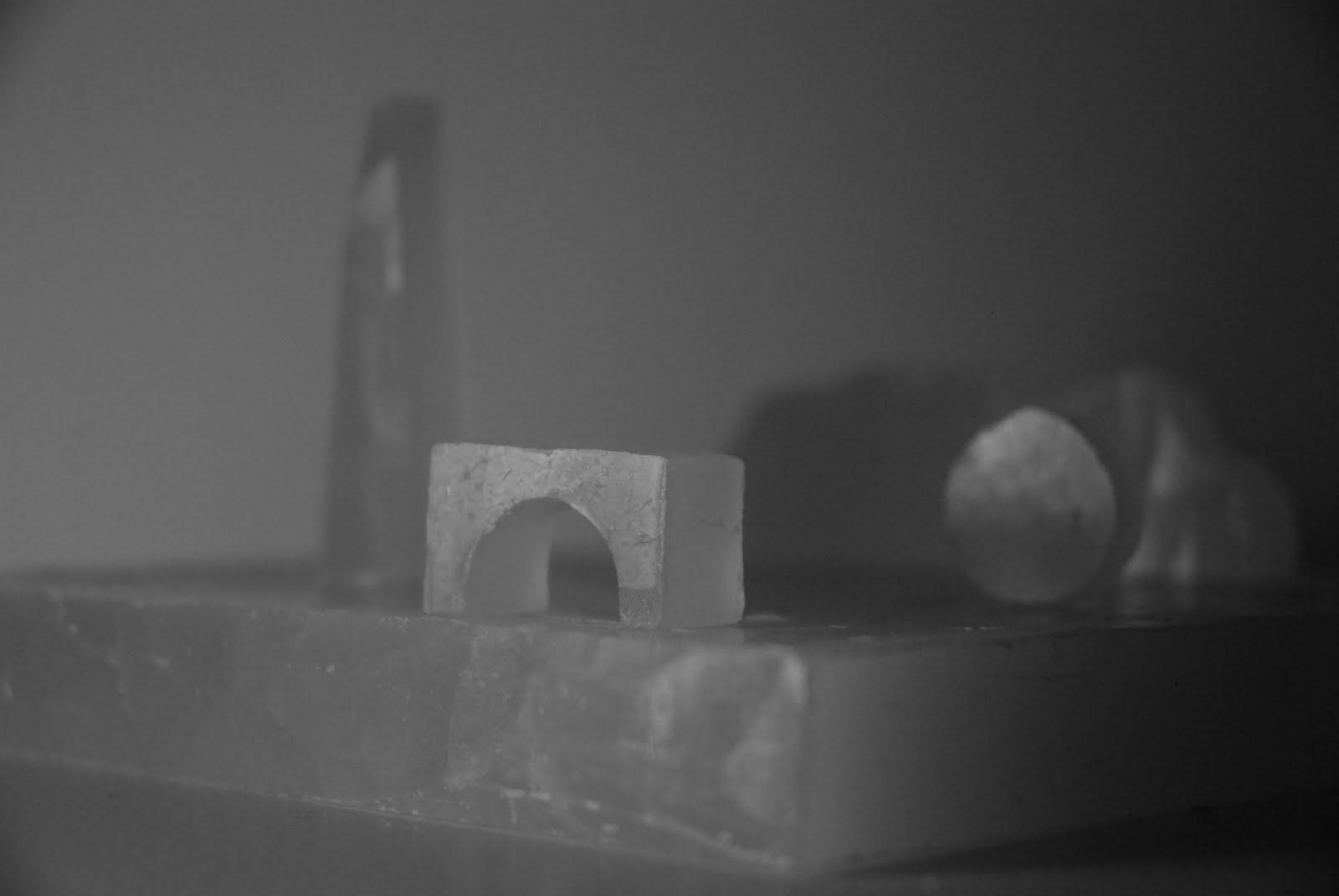 Hannah bould wax landscape model for Wax landscape