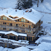 Destination Friday: The Lodge, Verbier, Switzerland