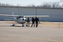 Me, My Dad, and The Flight Insturctor