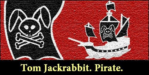 Jackrabbit Piracy