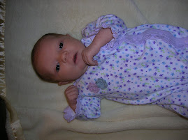 Addison - 1 month old