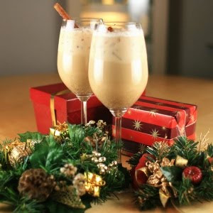 How to make a great cocktail holiday celebrations and traditional cocktails - Traditional eggnog recipe holidays ...
