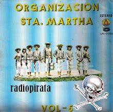 organizacion santa martha