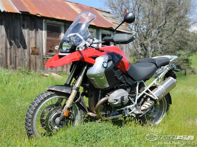 2013 2012 CAR AND MOTO REVIEWS: 2010 BMW R1200GS (Adventure) Specs