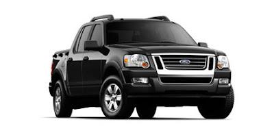 The 2010 Explorer Sport Trac XLT 4.0L 4X2 : Reviews and Specs