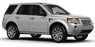 2011 Land Rover LR2 Awesome