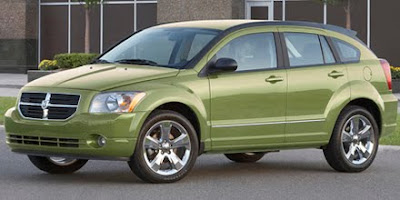2010 Dodge Caliber Mainstreet Review and Specification