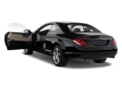 2010 Mercedes-Benz CL-Class User Reviews