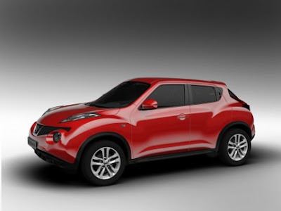 NewNew  Nissan Juke 2010 2011 Reviews and Specification