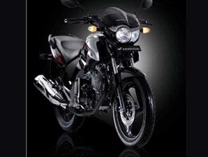 New Honda Tiger 2011 : Review