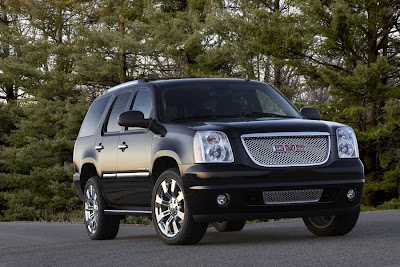 All-New 2010 GMC Terrain Revealed