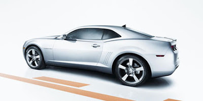 New Chevrolet Camaro 2009 Reviews, Estimated Prices and Specification